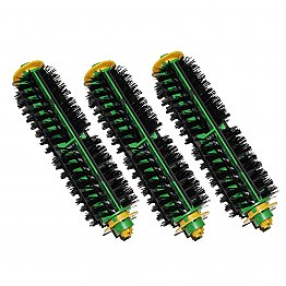 iRobot Roomba Bristle Brushes - 3 Pack